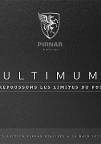PIRNAR ULTIMUM
