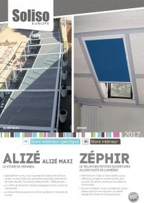 Alizé / Zéphir